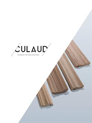 catalogue Culaud