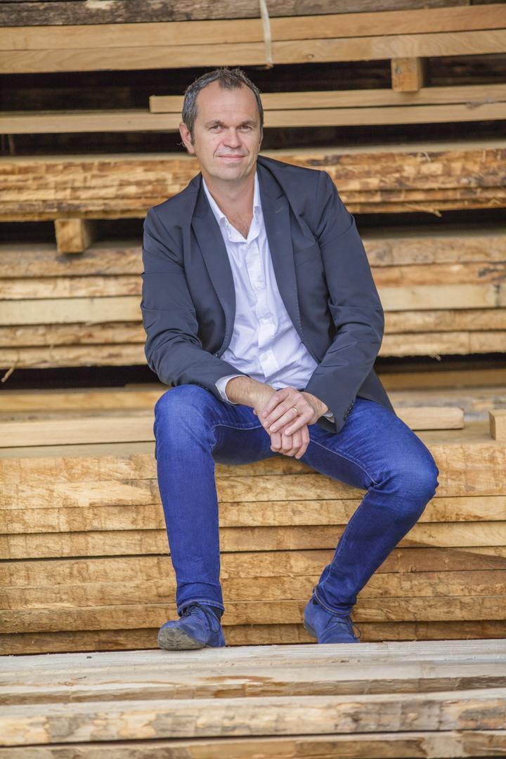 Olivier Bouchet